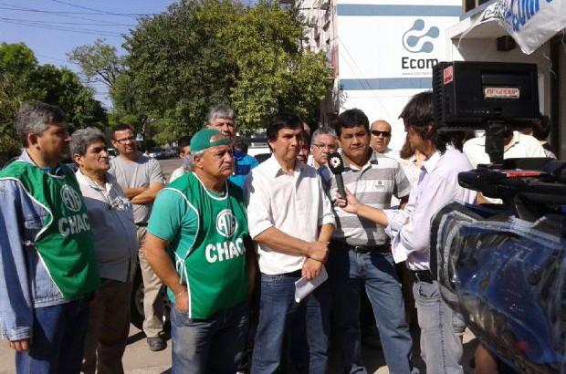 """ATE asegura que """"el Gobierno buscará negar legalmente la jubilación a los trabajadores de Ecom"""""""