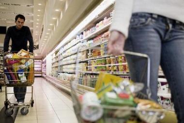 La Canasta Básica Alimentaria aumentó 21,7% el año pasado