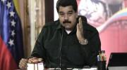 Venezuela: Maduro asume en un clima de tensión creciente con la oposición y la región