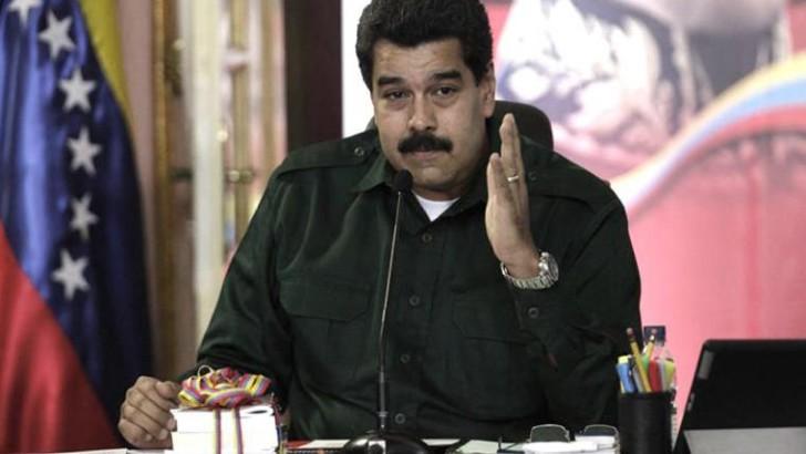 Venezuela invita a la ONU y la UE a ser observadores de las elecciones