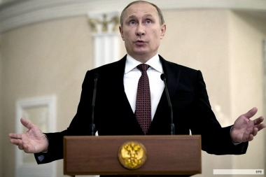 Rusia patea el tablero y se retira de la Corte Penal Internacional