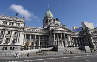 El Senado se apresta a aprobar la emergencia alimentaria