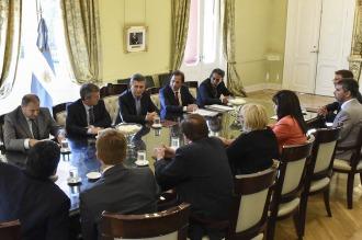 El macrismo busca quebrar al bloque del FPV para a ampliar alianzas parlamentarias
