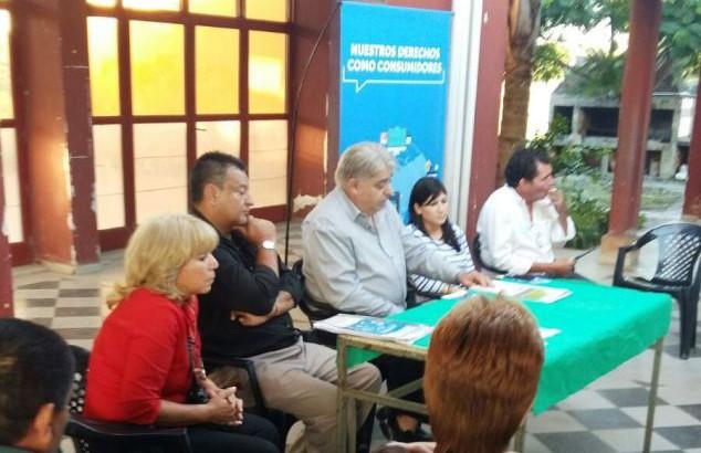 Este sábado en la peatonal, el municipio realizará tareas de asesoramiento en derechos del consumidor