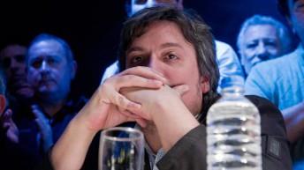 La Justicia sobreseyó a Máximo Kirchner y Nilda Garré en una causa basada en una denuncia mediática
