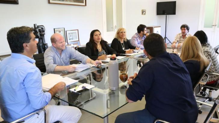 El Concejo en los Barrios: los ediles podrían avanzar la iniciativa