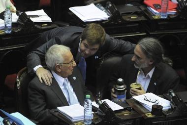 El macrismo impulsará un acuerdo con el peronismo en el Congreso