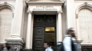 Lebac: vencen más de $403.000 millones, en una nueva pugna con los mercados