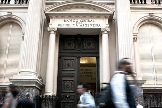 El BCRA interviene y modera la suba del dólar que alcanzó los $ 40,52