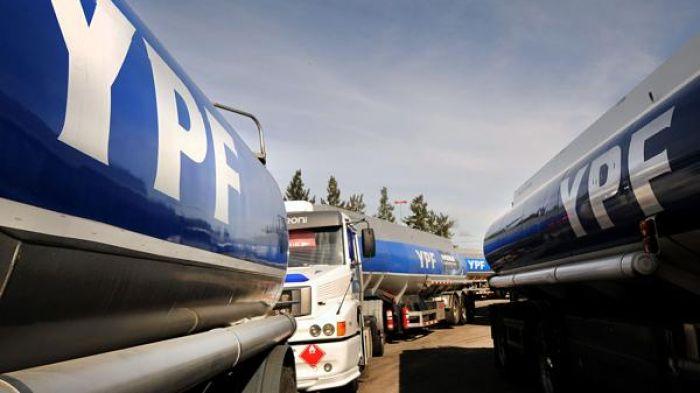 Los combustibles aumentan hasta 7%