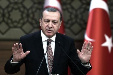 En Turquía, detuvieron a 47 periodistas acusados de promover el golpe