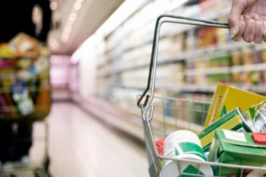 Según el ISEPCI, los precios aumentaron 2,45% en septiembre