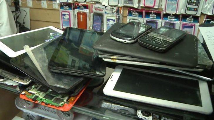 No se podrán usar los celulares prepagos que no estén registrados