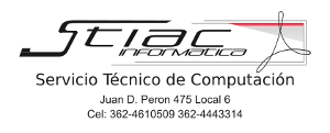 STIAC Informática