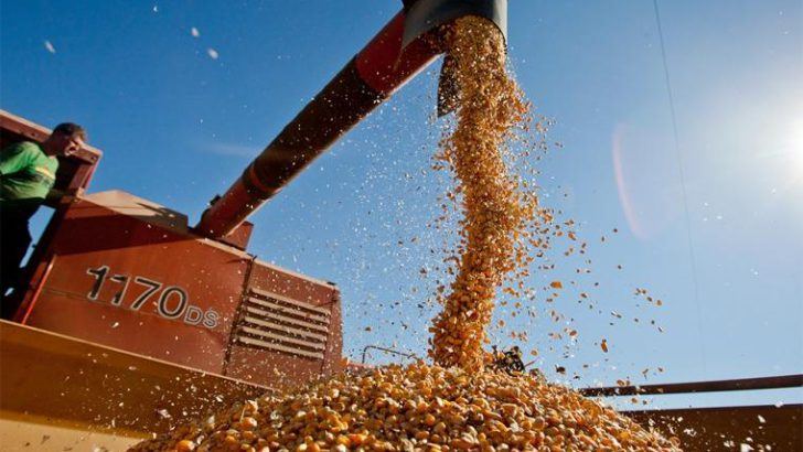 El Gobierno oficializó la nueva tarifa de 90 pesos para el transporte de granos