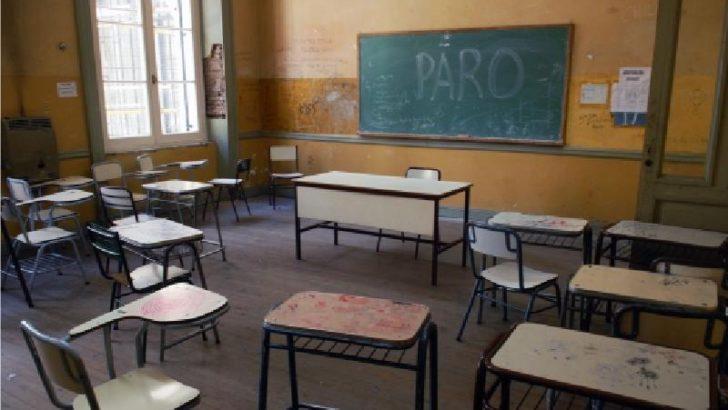 Educación pública: sólo 6 provincias inician las clases normalmente