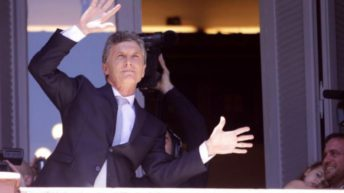 Macri resumió sus cuatro años de gestión con un video de dos minutos