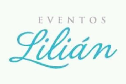 Eventos Lilián