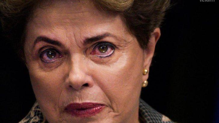 """Brasil: Dilma promete una """"enérgica"""" oposición tras el golpe institucional"""