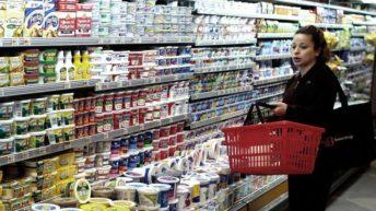 Una consultora anticipa una inflación de 4,4 % para octubre