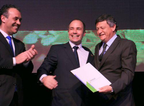 Día de la Industria: Peppo se comprometió a acompañar al sector que «genera empleos de calidad»
