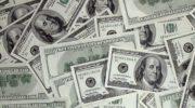 Tras las medidas, el dólar se disparó a $ 43,69