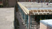 La venta de insumos para la construcción cayó 7,5% interanual en julio