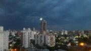 Alerta meteorológico: el Municipio activó los mecanismos de emergencia y contención