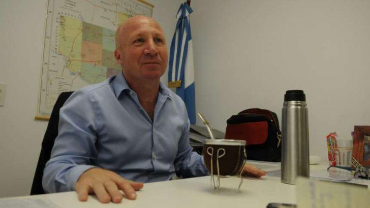 Mac Allister llega al Chaco para entregar subsidios a 71 entidades