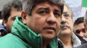 """Tras el pedido de detención, Pablo Moyano calificó al macrismo como """"peor"""" que la dictadira"""