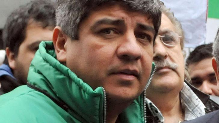 Pablo Moyano aseguró que «la CGT vuelve a fallarle a los trabajadores»
