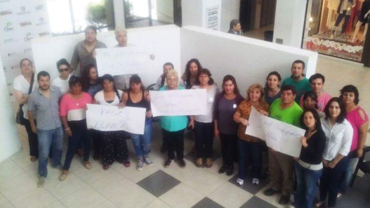 Trabajadores exigen el tratamiento de la Ley del Trabajador de Cultura