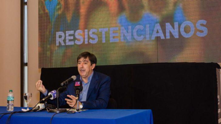 """Gustavo Martínez: """"Quiero ser intendente construyendo un frente político, económico y social"""""""
