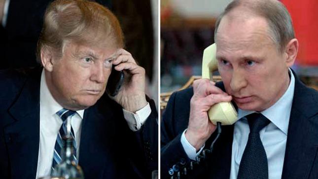 La inteligencia yanqui insiste con la teoría de que Rusia ayudó a Trump a ganar
