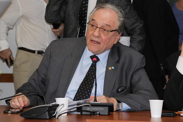 Aporte Solidario de las Grandes Fortunas: diputados oficialistas buscan comenzar el debate
