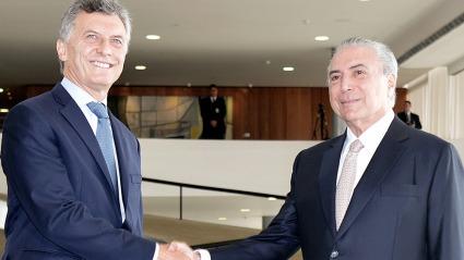 Brasil: arrestaron al expresidente Michel Temer en un caso vinculado al Lava Jato