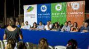 Concejo: este año continuarán las audiencias públicas en los barrios