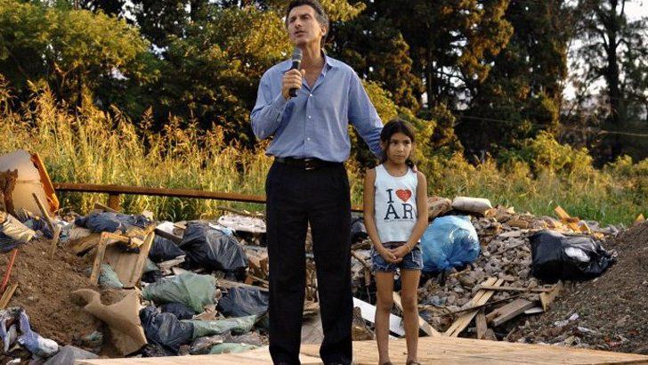Pobreza CEO: la UCA advierte que las políticas de Macri generaron 1,5 millones de nuevos pobres