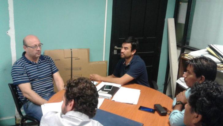 Sameep da respuestas al reclamo de comunidades dispersas de El Espinillo