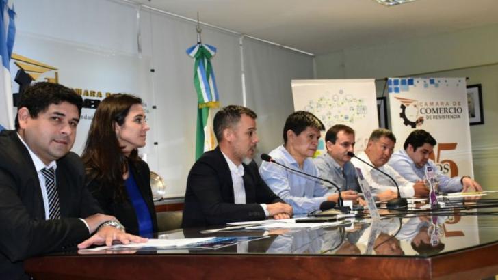Gobierno lanzó Expo Tecnología y Oficina con importantes financiamientos y descuentos
