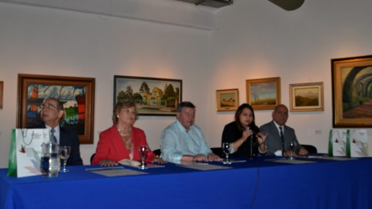 Realizarán la primera Jornada Nacional sobre Mecenazgo, Patrimonio y Derecho