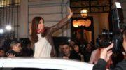 CFK y Bonadio, cara a cara en Comodoro Py, por el caso de los cuadernos