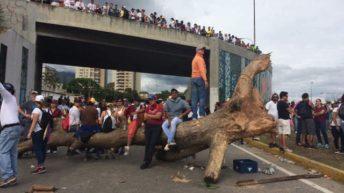 Venezuela: acusan a la ONU de mentir sobre el éxodo de personas
