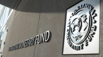 El FMI podría reunirse con Alberto Fernández