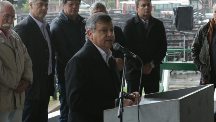 Peppo propuso condonar deudas a productores afectados por la emergencia hídrica