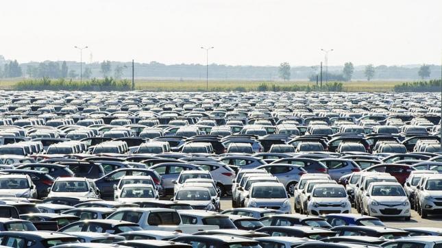 Aseguran una nueva suba del patentamiento de autos