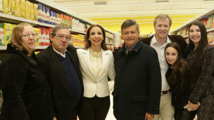Pinedo: se inauguró una sucursal de Funcional León