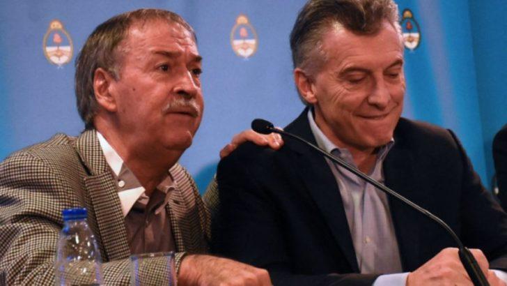 Alternativa Federal: Schiaretti busca sumar a Scioli y Tinelli