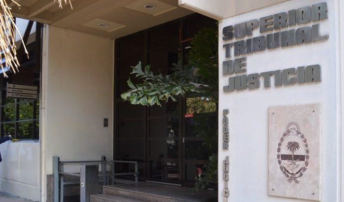 Designación de jueces del STJ: Capitanich presenta el proyecto de ley