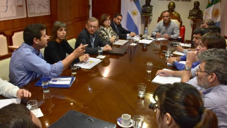 Narcomenudeo: Chaco recurre a Nación para sostener el fuero